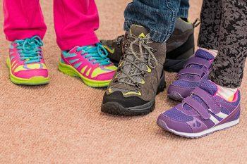Comment choisir le bon soulier pour votre enfant?
