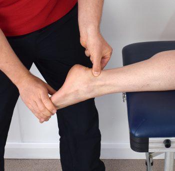 Souffrez-vous de la tendinopathie du tendon d'Achille?