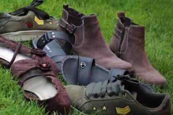 Ménage du printemps : quand doit-on se débarrasser de nos souliers usés?